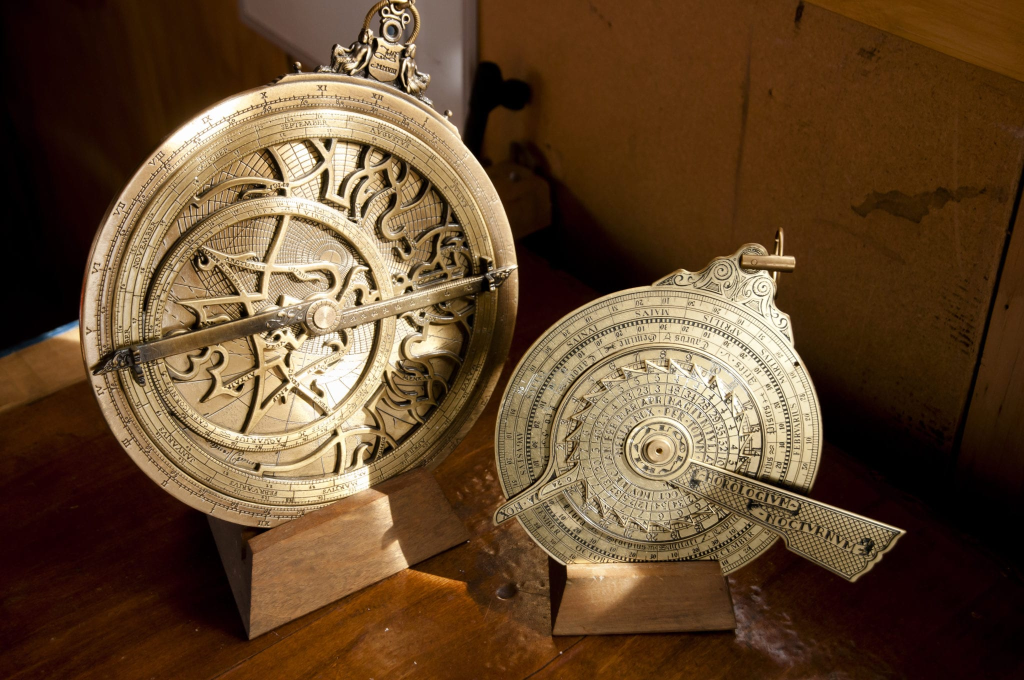Day of Russian Naval Navigators/День штурмана ВМФ РФ: Wise Men and Directions