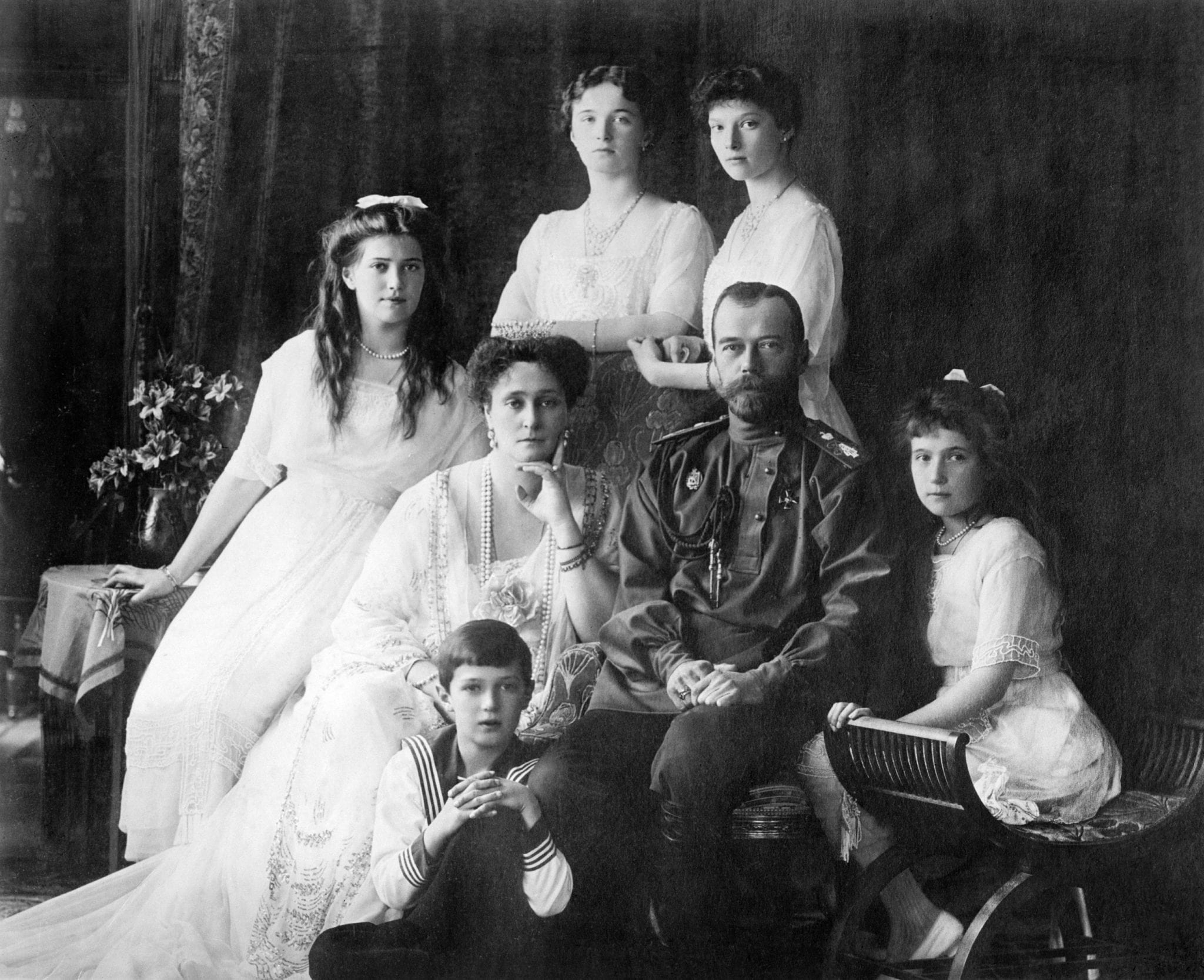 Ekaterinburg's Grisly Centenary: The Final Fate of the Romanovs