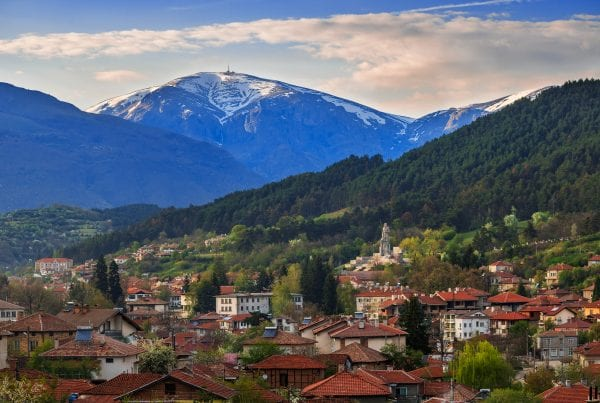 Travel to the Balkans with Jennifer Eremeeva