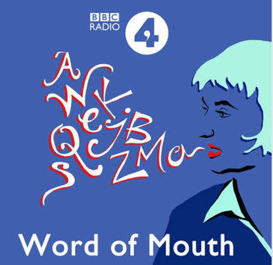 Jennifer Eremeeva discovers 5 exceptional podcasts about language