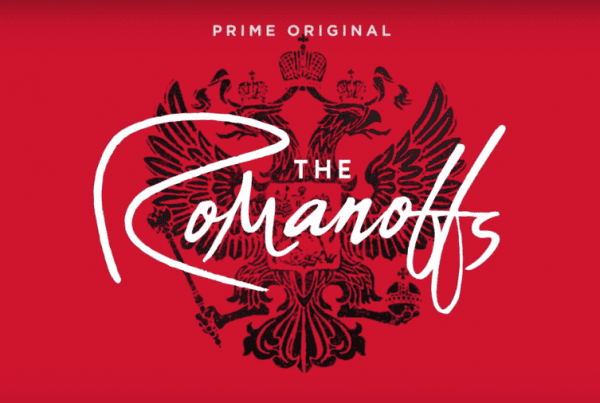 Russian historian Jennifer Eremeeva reviews the new Amazon series, The Romanoffs