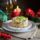 The history of Russia's iconic New Year's dish: Salad Olivier
